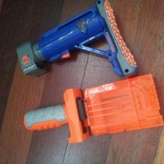 Nerf Gun Parts