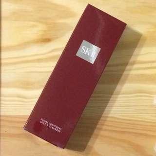 SKII 洗面乳 全效活膚潔面乳120g