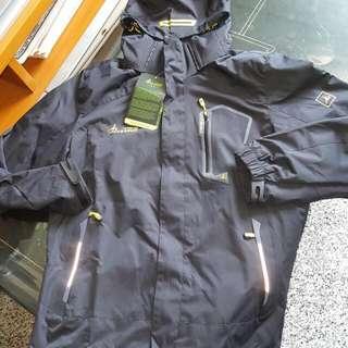 Brand NEW Waterproof Jacket
