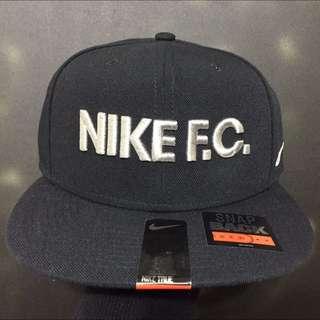 NIKE F.C. 帽子