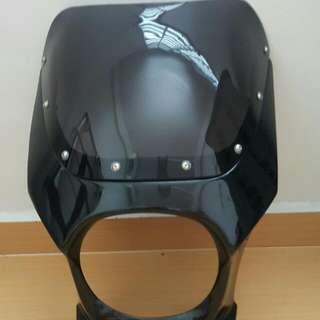 Honda CB400 SF Head Cowl