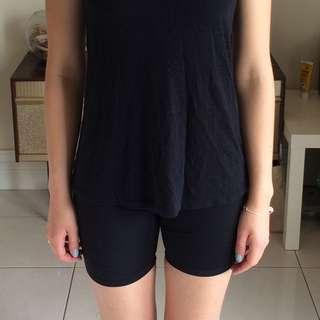 New Cotton On Body Exercise Shorts Size Xs