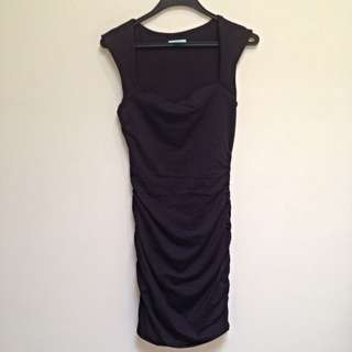 Kookai Bodycon Dress Size 1