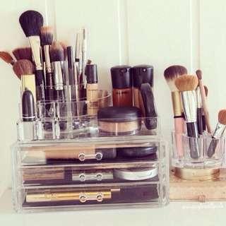 化妝品收納櫃 #00018