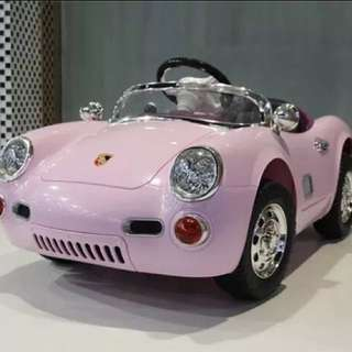 Cute Electric Toy Car