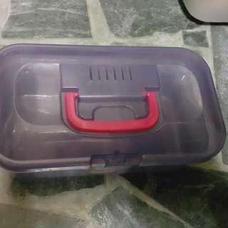 🚚 二手小型置物箱