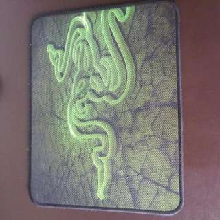 Razer Goliathus 2013 Control Mouse Pad (small) Open To Nego