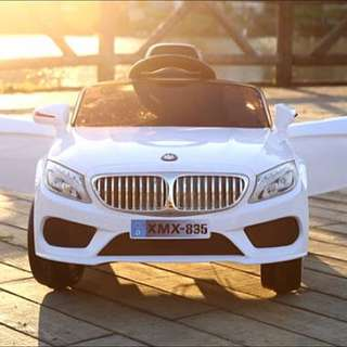 Electric Toy Car BMW