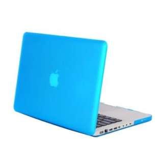 (待匯款)Apple MacBook Pro(非retina) 磨砂保護殼