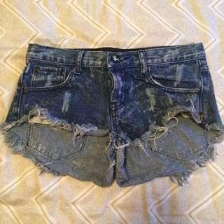 One Teaspoon shorts 24