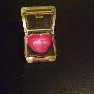 Heart Shaped Lipstick Pot