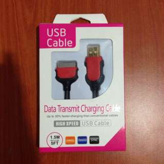Charger For iPhone 4 And iPad
