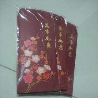Red Packets From UOB