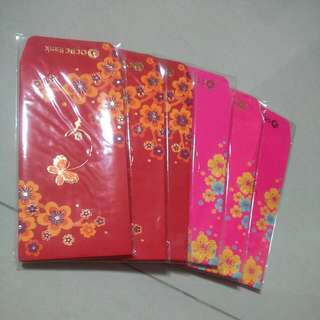 Red Packet From OCBC Bank