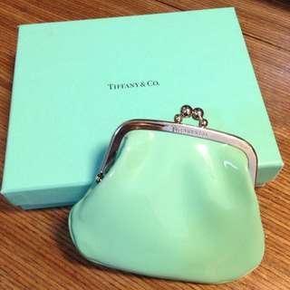 Tiffany 零錢包