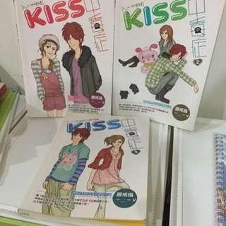 小說 銀戒指 Kiss中毒症