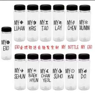 INSTOCK // Exo Bottle