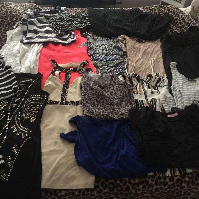 26 Size 8 Dress