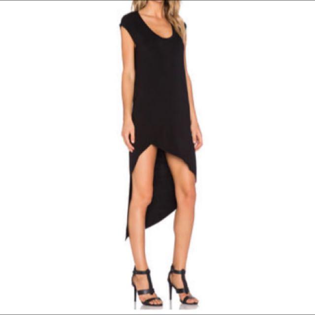 全新 黑色洋裝上衣 M號