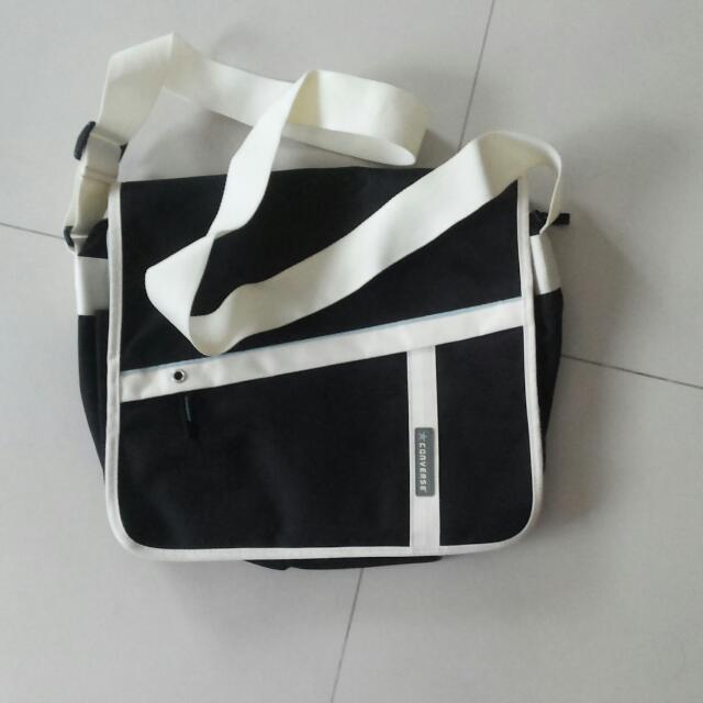 Converse Sling School Bag 5929bbfdf9a21