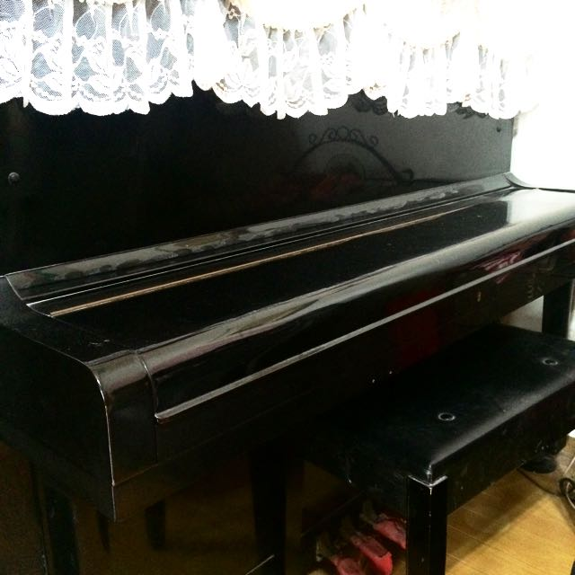 Laurie 日本進口二手直立式鋼琴
