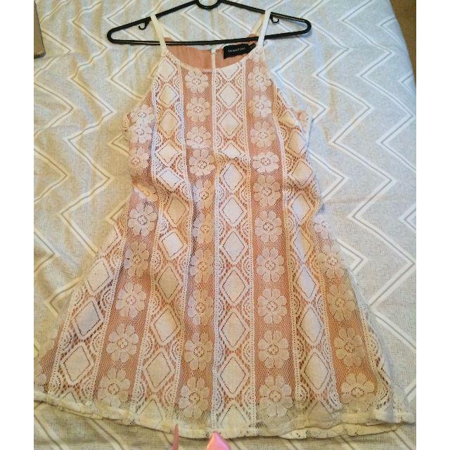 Mink Pink dress XS
