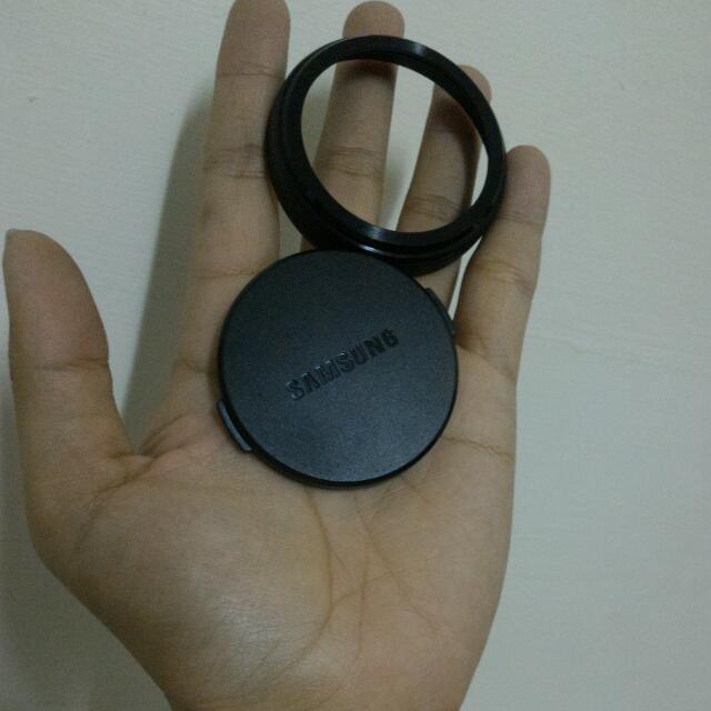 Samsung  EX1鏡頭蓋