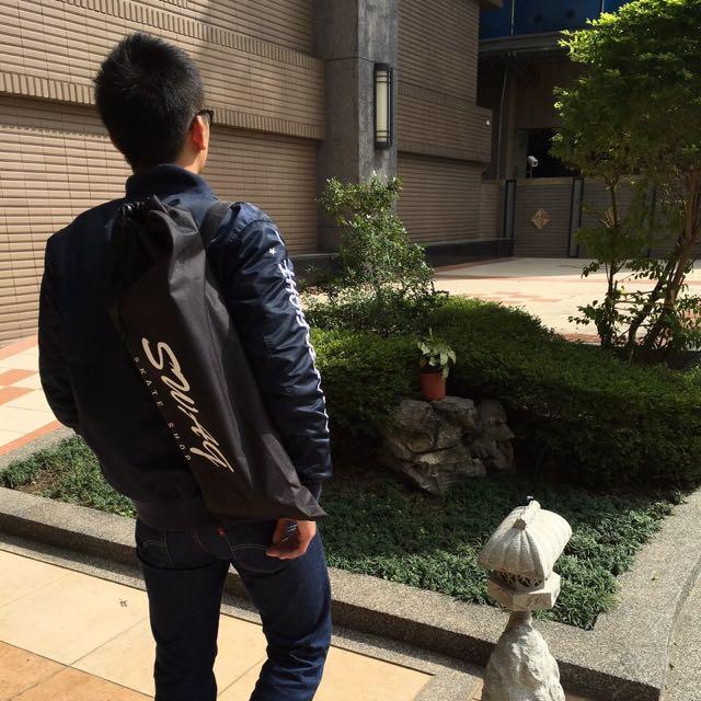 SWAG 技術板/小魚板 背包
