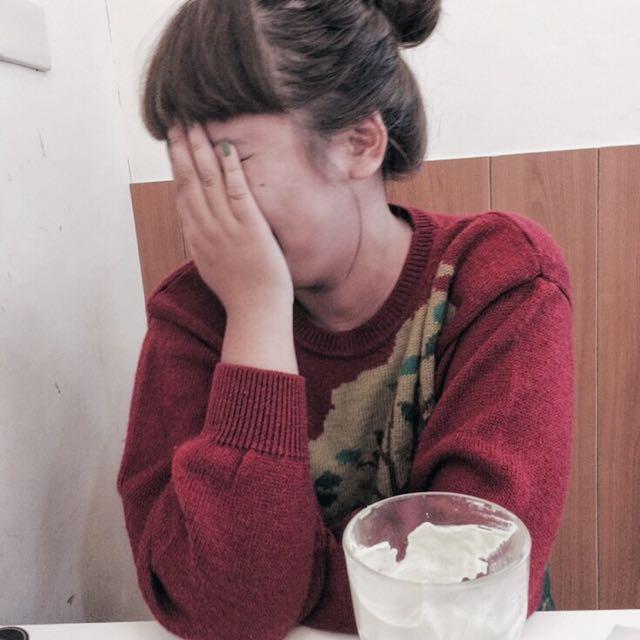 (待匯款)毛衣