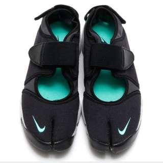 徵收 Nike rift忍者黑色 23-24