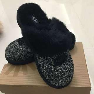 全新UGG室內拖鞋