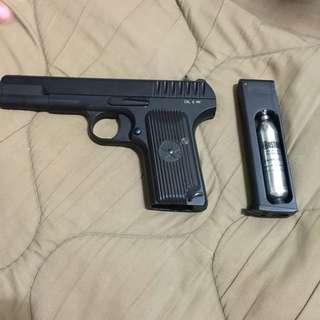 Co2氣槍