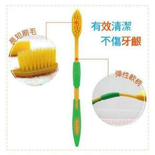 (現貨) 韓國奈米健康牙刷 超實用牙刷 (10支/1支)