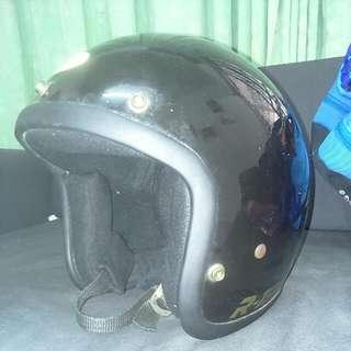 RT Helmet