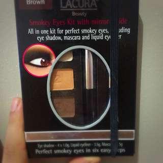 All In One Smokey Eye Kit