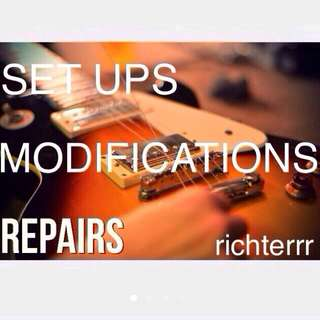 (cheapest) Guitar doctor