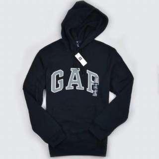 (全新✨日本帶回)Gap男版帽T