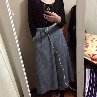 Starmimi 百搭顯瘦 寬褲