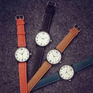 預購設計數字🔢⌚️手錶