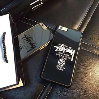 Stussy Mirror Iphone Case