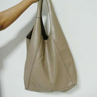 BN Mango Leather Bag