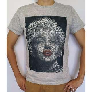 Marilyn Monroe T Shirt