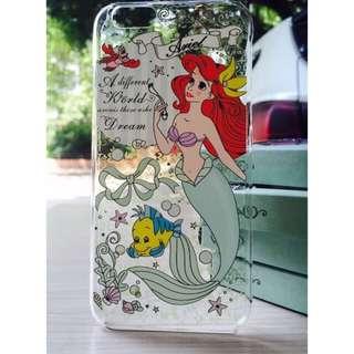 Iphone6 Plus Iphone6s+ 美人魚 愛麗絲 手機殼