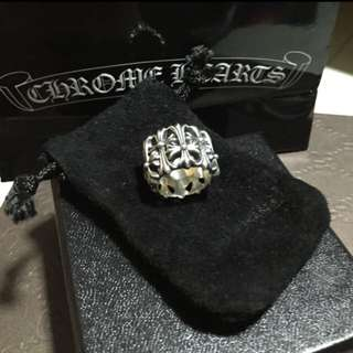 Chrome Ring For Sale