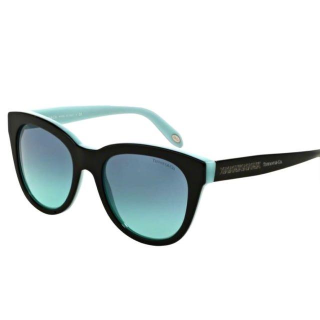 8ceb999982f4 BRAND NEW AUTHENTIC TIFFANY   Co Sunglasses