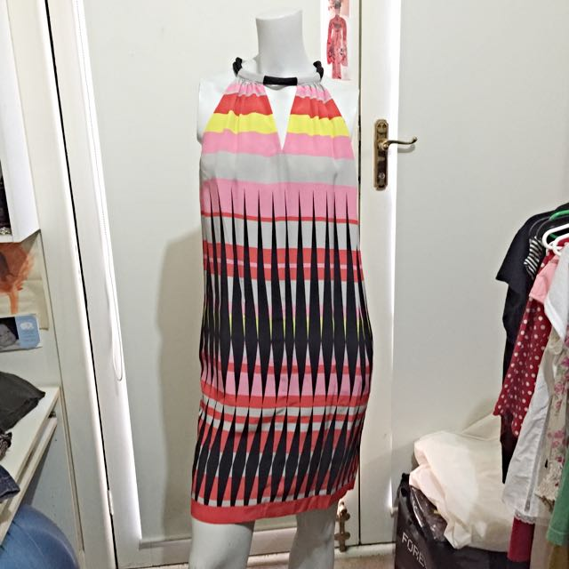 Country Road Party Dress