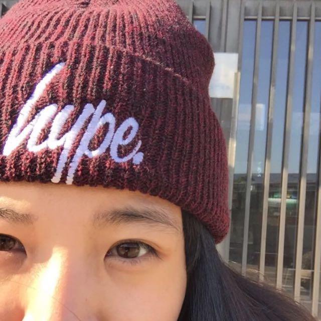hype毛帽