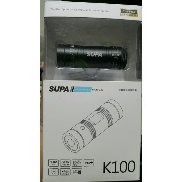 速霸k100行車紀錄器(售出等出價