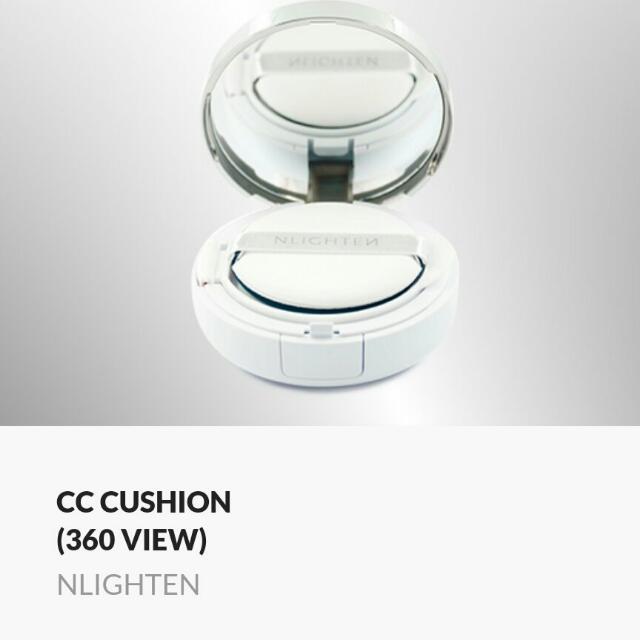 NLighten CC Cushion
