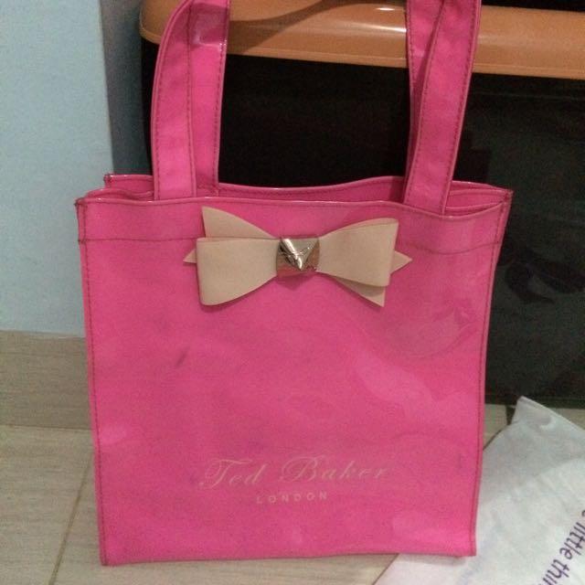 Preloved Ted Baker Bag